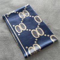 2021 Luxury Winter Cashmere Sciarpa Pashmina per Donne Designer Brand Fashion Imitare la lana Long Scialle Wrap A2
