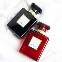 Novos perfumes para as mulheres não cinco 5 ms. parfum senhorita luz de luz duradoura elegante nobre senhora perfume flor natural frutas sabor 100ml