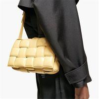 2021 الشهيرة designesr سيدة الأزياء الحياكة حقيبة محافظ wovem حقيبة يد تمساح الكلاسيكية نمط المرأة حقائب الكتف حقيبة حقائب السيدات الصليب الجسم حقيبة محفظة