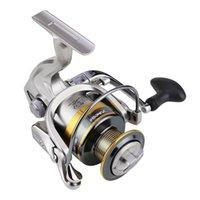 Baitcasting Reels XS1000-7000 13+1 BB Metal Spinning Fishing Reel Flying Wheel For Fresh   Salt Water Marine Carp