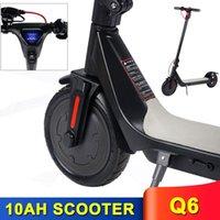 Deutschland lager 10ah elektrischer scooter 8.5inch 350w kick rollers 25km milleage long dauerturance hochwertiger scooter keine steuer
