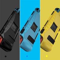 Nintendo Anahtarı TPU Silikon Kılıf NS Benzersiz Paket ile Koruyucu Koruyucu Kabuk