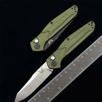 Benchmade BM9400 9400BK Osborne Oto Katlanır Bıçak Açık Kamp EDC Aracı BM940 9600 3551 4600 3400 3300 C81 C10 581 Bıçaklar