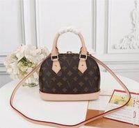 Fashion Women Bag Luxurys Designers Bags 2021 Casual Handbags Genuine Leather High Quality Womens Messenger Handbag Purse