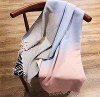 Vendre des marques de soie de haute qualité, des foulards de design, des châles floraux, des femmes classiques de la mode L-3