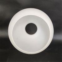 램프 커버 펜던트 램프, 서리로 덥은 글로브 또는 갓 천장 벽 조명 펜 던 램프, 서리 낀 글로브 램프 용 흰색 유리 그늘 교체