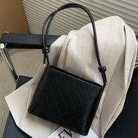 Evening Bags Rhombus Shoulder Bag Women Designer Solid Square Crossbody Woman High Quality Pu Leather Underarm