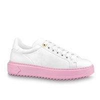 30٪ وقت الخصم من أحذية رياضية المرأة أحذية جلد طبيعي امرأة عارضة الأحذية حجم 35-42 نموذج HY3