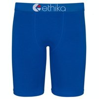 2020 Ethika мужское нижнее белье петух боксер для мужчин трусы специальные твердые трусики мужские модальные индиуты мужские спортивные короткие штаны