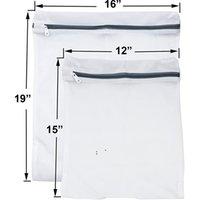 Lavanderia Sutiã Lingerie Malha Sacos de Lavagem Roupa Underwear Receber Saco De Saco De Lavagem Bolsa De Malha Abstrata Saco De Lavagem BWD7161