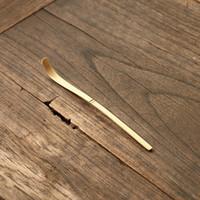 Bamboo Matcha Scoop Carta Чай Японская Чайная церемония Аксессуары Матча Ложка 363 S2