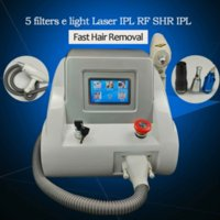 Factory direct OEM 15years New Q-Switched Ndyag YAG Laser tattoo eyebrown Mole Freckle Wrinkle Pigment removal Machine Spa salon TAX FREE