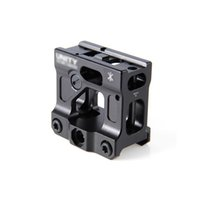 Tactical Fast Mirco Mount H1 H2 T1 T2 CompM5 Optic Riser for Hunting Red Dot Sight 2.26'' Height