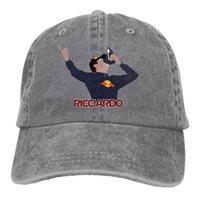 Danny Ric Humor Baseball Cap Men Daniel Ricciardo Shoey F1 Caps colors Women Summer Snapback Caps