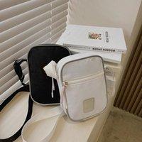 2021 Mens Shoulder Bags Canvas Leather Designers Noctilucence Messenger Bag Famous Trip Postman Classic Handbag Wallet