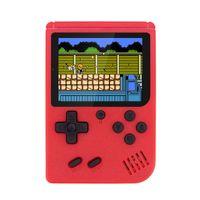 Gameboy rétro poche portable poche portable de 3,0 pouces mini joueur pour les joueurs cadeaux pour enfants jeu