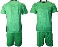 Custom 2021 Toutes les équipes nationales Gardien de but de football Soccer Jersey Hommes Homme à manches longues Gardiennes Jerseys Kids Gk Children Kits de chemise