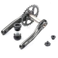Bike Freewheels Chainwhels Mountain GXP CRANKSET 170/175 мм Велосипед Узкая широкая цепочка 30/22 / 34/36 / 38T MTB Crank для XX1 xo1 x1 xo