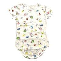 Dinsaur Cotton Adult Onesie Pajamas Romper Baby Jumpsuit Diaper Lover and Sissy 210915