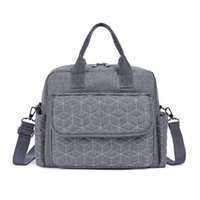 Diaper Bags Fashion Multifunctional Maternity Baby Bag For Mom Travel Mummy Handbag Single Shoulder Large Capacity Waterproof