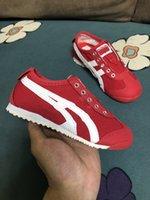 가죽 플랫폼 어린이 신발 기술 패브릭 럭셔리 디자이너 캐주얼 스니커즈 블랙 나일론 고품질 훈련 신발