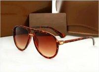 0015 óculos de sol 0015 Sun Moda New Tom Designer para homem Mulher Erika Eyewear Ford Luxury Marca Qualtiy Óculos Top Pgooj