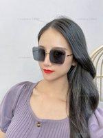 Fashion Mens Designer Polarized Sunglasses Womens Little Bee Sun Glasses UV400 Sunglass With Case and Box