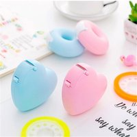 Tape Dispenser Portable Large Stationery Adhesive Tape Cutte...
