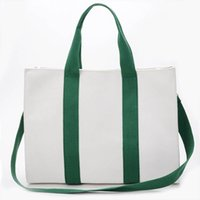 2021 new ladies shopping bag all-match women's shoulder bags large capacity portable messenger bagss