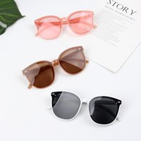 Kids Sunglasses Boys Retro Children Sun Glasses For Girls Vi...