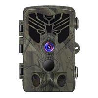 Jagd-Kamera-Nachtsicht im Freien Wildlife Scouting mit PIR-Sensorinfrarot-Trail-Spielkameras