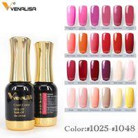 Nail Gel Enamel Polish Long-Lasting Soak-off 12ml 111 Colors Optional