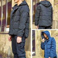 Men Winter Jacket Down Parkas High Quality mens puffer jacket mens down jacket Daunenjacke doudoune Winter Coat mens parka Windbreaker Warm