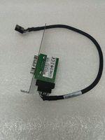 Original Desktop 9 Pin 15 Pin COM Port Serial Cable 628646-001 611901-001