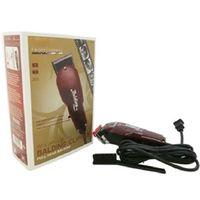 8110 Blading Clippers معدن الشعر المقص الشعر المتقلب الكهربائية الحلاقة الرجال الصلب رئيس ماكينة حلاقة الأحمر الاتحاد الأوروبي المملكة المتحدة