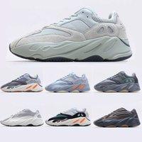2021 Calidad superior Kanye Shoes 700 V1 V2 V3 Eremiel Vanta Sun Static Beluga 2.0 Hombres Mujeres West MNVN Deportes Designers Sneakers 36-47