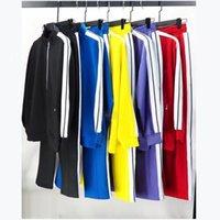 رجل مصممين الملابس 2021 رجل رياضية رجل سترة هوديي أو السراويل الرجال s الملابس الرياضية هوديس بلوزات اليورو حجم الركض S-XL 12345