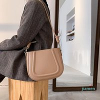Designer- Vintage Winter Color Designer High Crossbody Pure Quality Bag Leather Handbag Women Bags Purses Mini PU