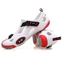 사이클링 신발 남성과 여성의 산악 자전거 신발, 도로 잠금없는 캐주얼 오프, 210901 년 제품