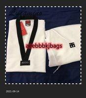 Super taekwondo dobok mooco instrutor vestindo alta velocidade seca Ultra luz treinamento uniforme respirável uniformes