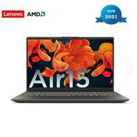 Lenovo Xiao Xin Air 15 Laptop 2021 AMD Ryzen 7 5700U / 5 5500U 16G RAM 512GB SSD كاميرا Ultraslim