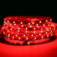 S Strip Light 2835 SMD 1M 60LEDs 3500K 6500K Flexible LED Rope Tape Lights Roll Tube Not-Waterproof 12V crestech168