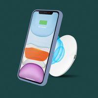 15 Вт быстрое беспроводное зарядное устройство для iPhone 12 11 Pro XS MAX XR XR X 8 PLUS USB QI зарядки зарядки Samsung S20 S10 S9 S8 S7 Edge Note 10 Ultra с розничной коробкой DHL