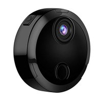 Mini cámaras Eastvita HDQ15 Smart WiFi IP cámara IP HD 1080p Cámara de red IR Night Vision Detección de movimiento Sensor Sports DV DVR R29