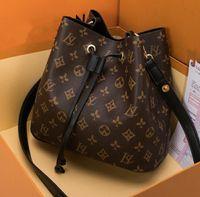 المصممين حار بيع خمر دلو حقيبة يد المرأة حقائب حقائب اليد محافظ لسلسلة جلدية حقيبة crossbody والكتف