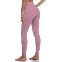 Pantalones deportivos para mujer Pantalones verdes Gimnasio Deportes deportivos Correr Pantalones de yoga Alta Cintura Pantalones ajustados Entrenamiento Pantalones de estiramiento LeggingsSoccer Jersey
