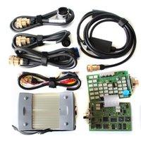 Ferramenta de diagnóstico V2021.39MB Estrela C3 SD Connect MB suporta carros e caminhões 12V 24V com relés NEC auto scanner @ 4 ferramentas