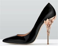 2022 Confortevole Designer Shoes Bridal Shoes Silk Stain Eden Takels Shoes For Wedding Evening Party Prom Shoes Shoes