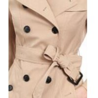 Дамы длинные траншеи пальто дамы мода куртка британская траншея пальто среднего длины пальто желома / высокое качество дизайн