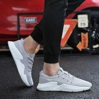 Andando Sapatos Esportivos Respiráveis Treinadores Sapatilhas Ao Ar Livre Tamanho39-44